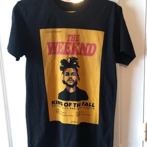 The Weeknd XO official issue